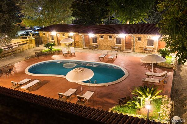 OUR BEST SELLER HOTEL IN ROME